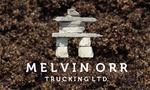 Melvin Orr Trucking Ltd.